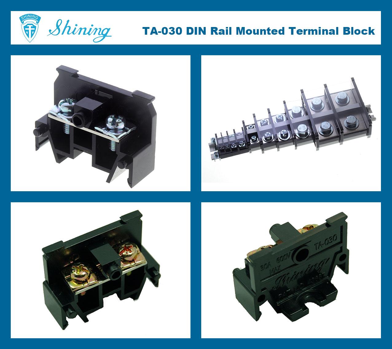 TA-030 Terminal Block