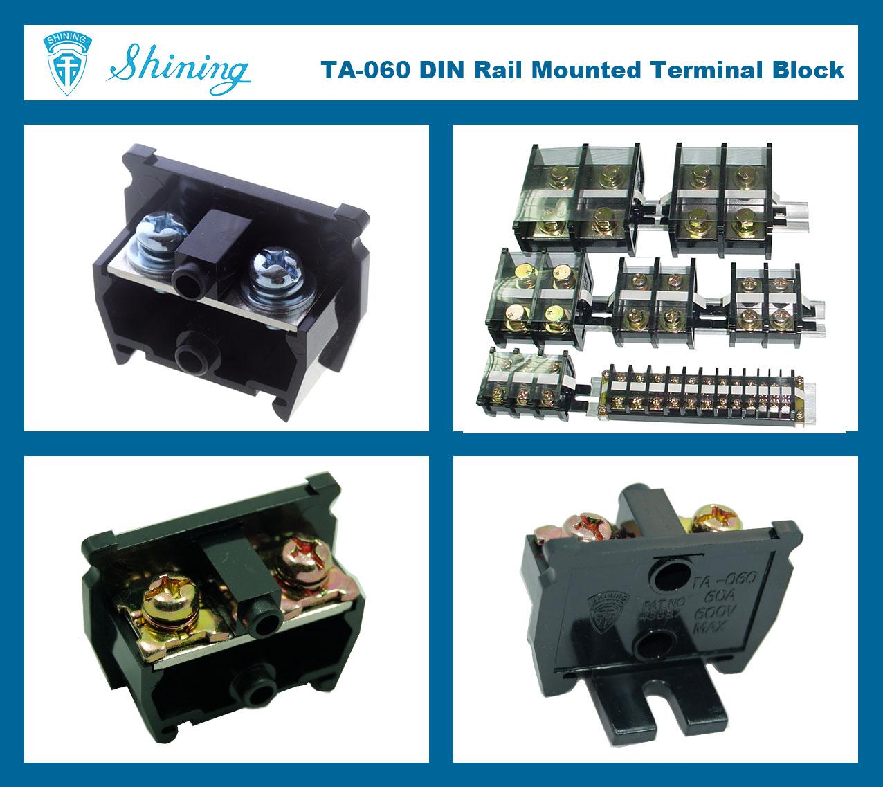 TA-060 Terminal Block