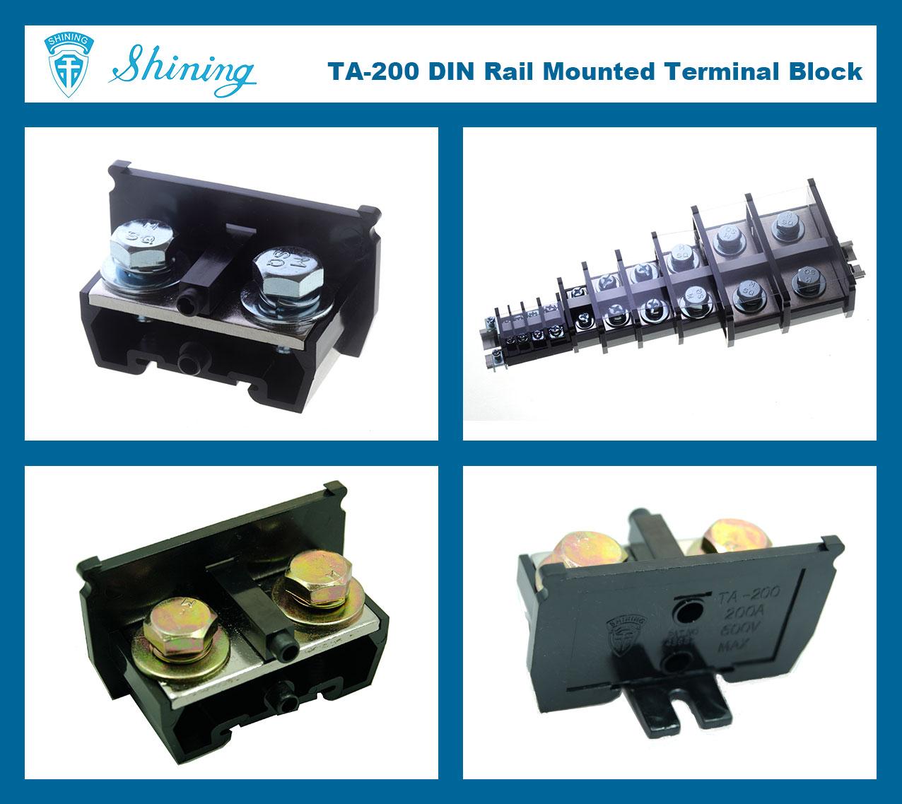 TA-200 Terminal Block