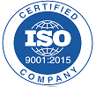 Shining is ISO9001:2015 approved company