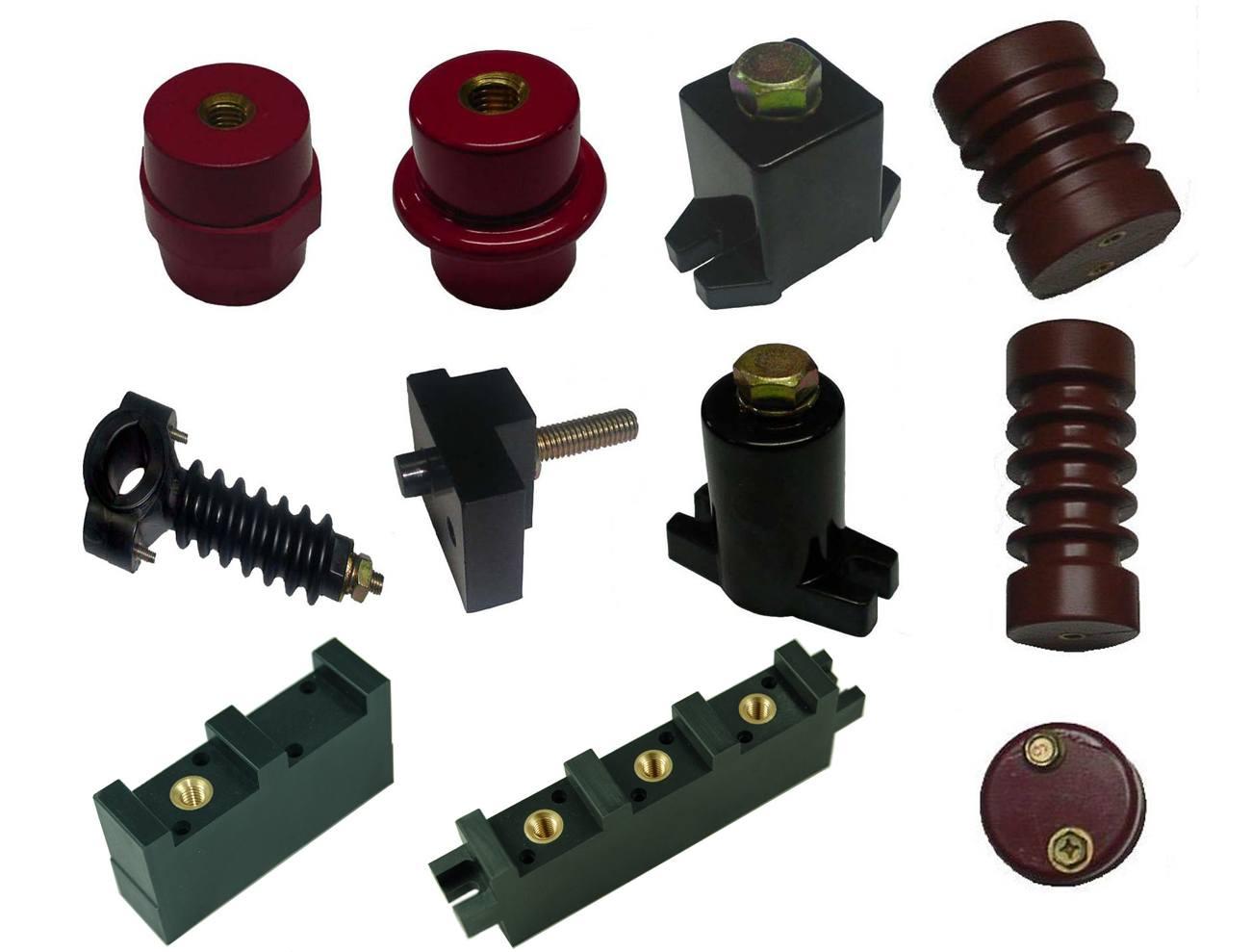 High Voltage Insulator Failures : 絕緣礙子 台灣高品質絕緣礙子製造商 享曆工業股份有限公司