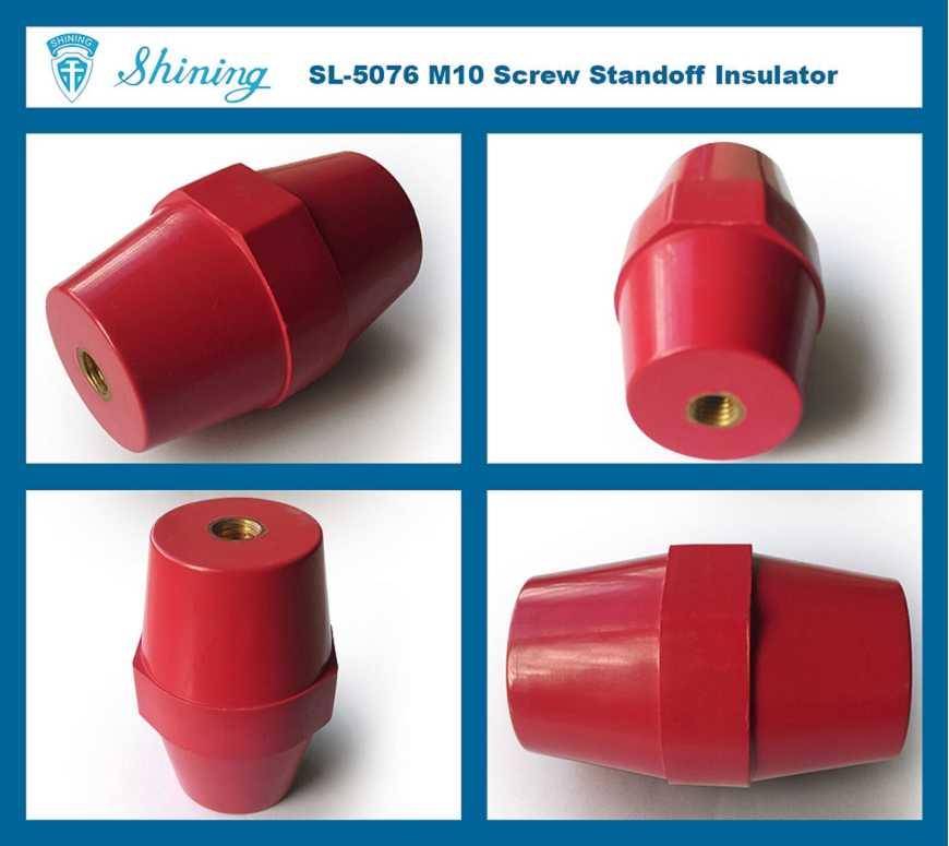 Shining E Amp E Sl 5076 25kv M10 винт ниско напрежение
