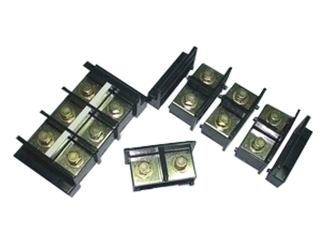 SHINING-TB-Series-Panel-Mounted-Assembly-Type-Barrier-Terminal-Blocks