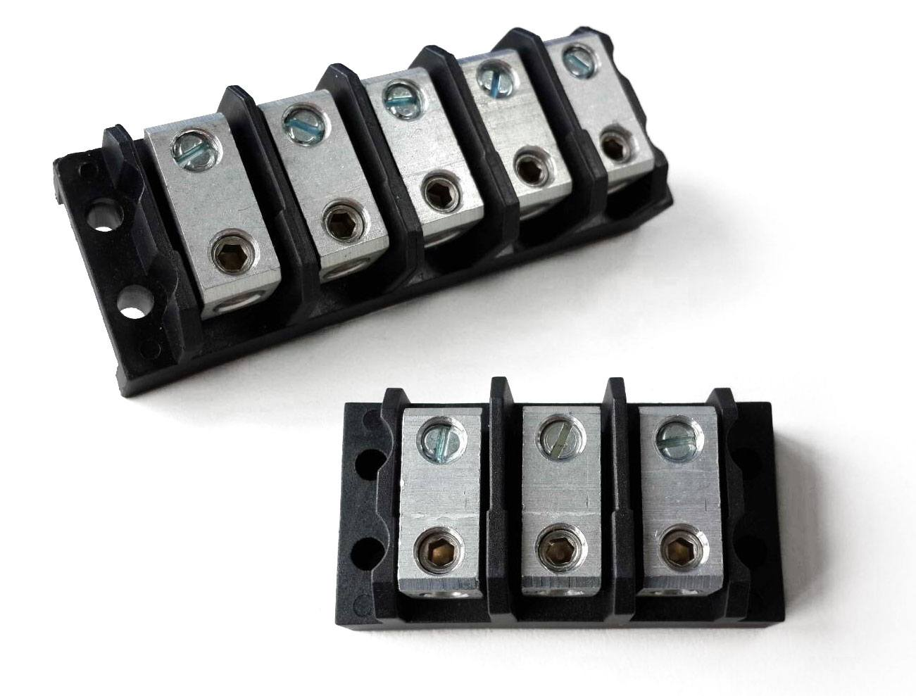 Power Terminal Block : Tgp xxbhs electrical power splicer terminal blocks
