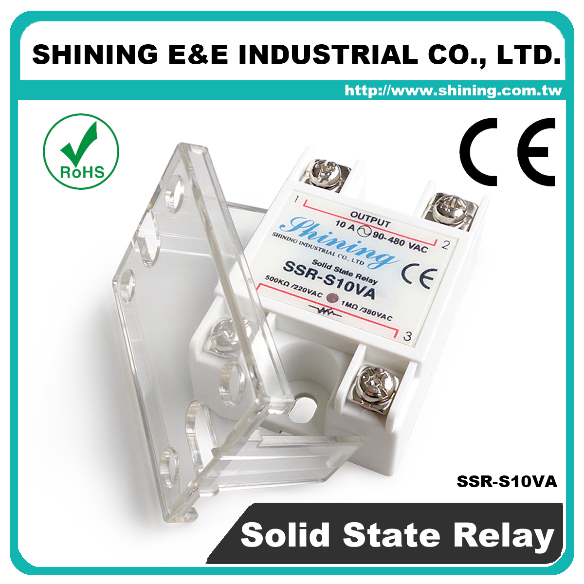 Taiwan ssr s10va variable resistor to ac phase control solid state ssr s10va variable resistor to ac phase control sciox Gallery