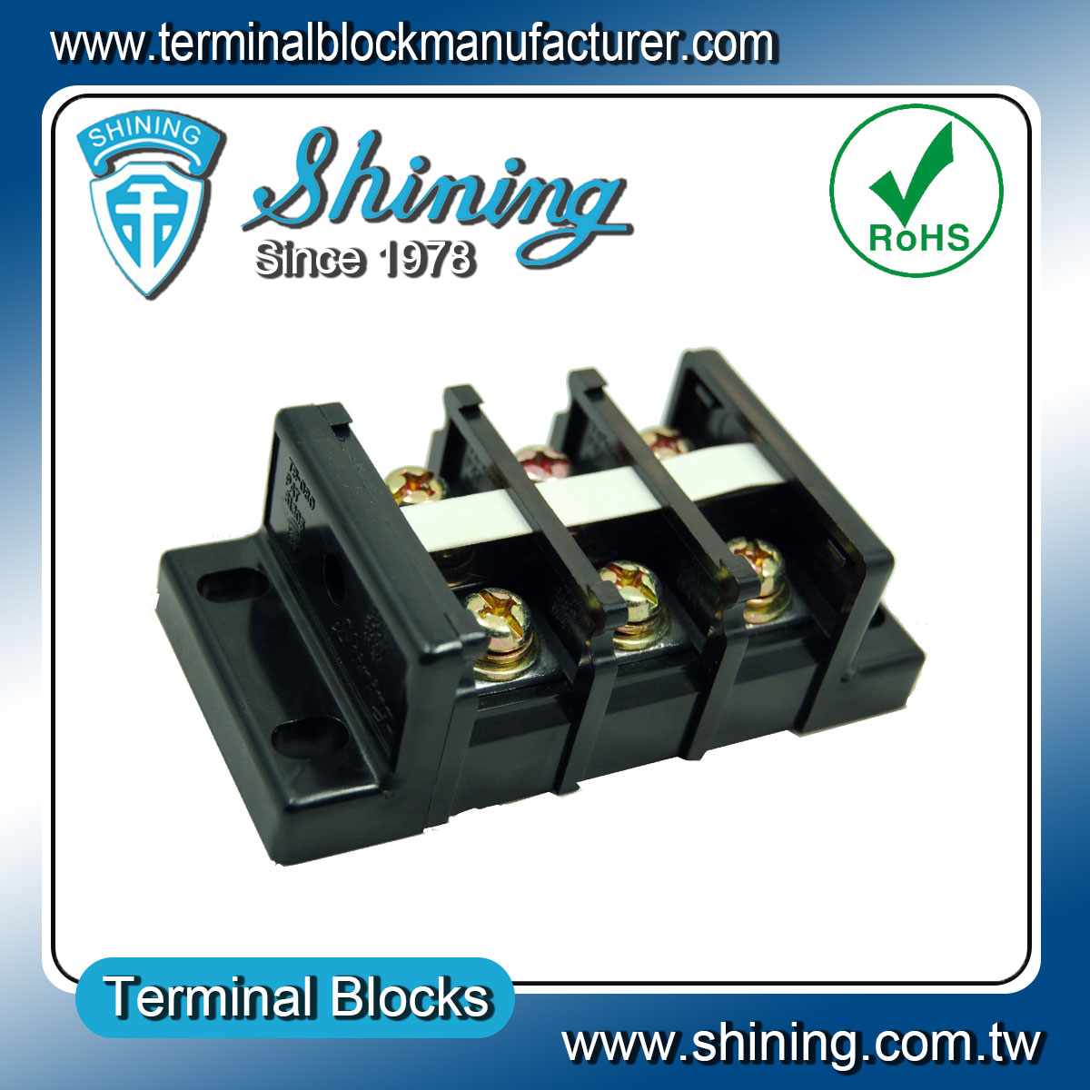 Taiwan Panel Mounted 600v 200a Wire To Board Connector Tb 200 Phone Wiring Terminal Block Any Pole