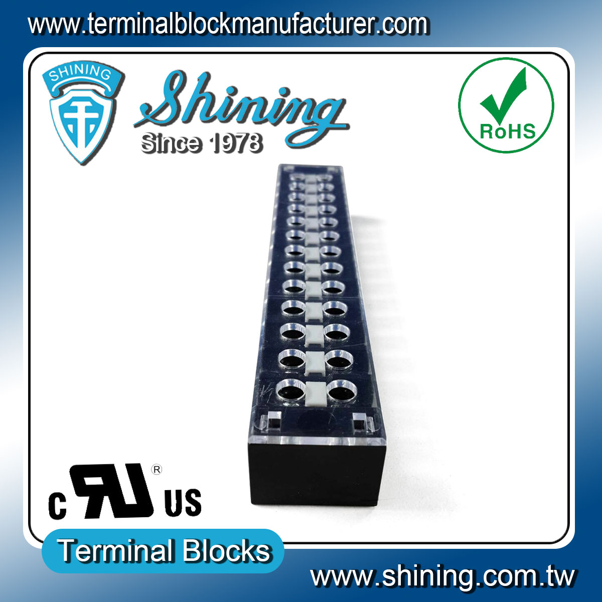 Tb Cp Fixed Type V A Position Terminal Strip