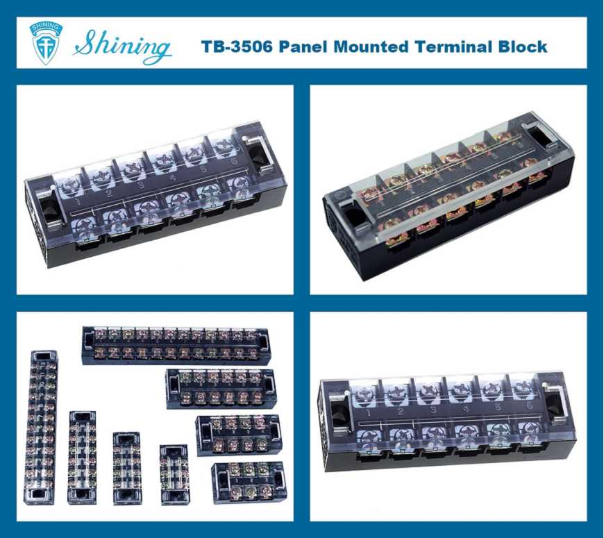 Terminal block; contractor; ways:1; 014=25mm2; 12=26awg; red; fcr79001